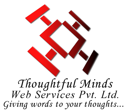 Thoughtful Minds Web Services Pvt. Ltd.